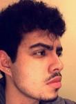 Javier , 20, Kansas City (State of Kansas)