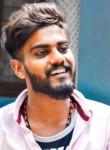 Arjun, 19  , New Delhi