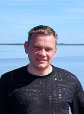 Alex, 44, Россия, Москва