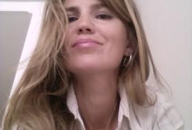 Natasha, 42 - Just Me