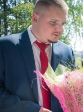Bogdan, 27, Russia, Chelyabinsk
