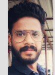 Reshab, 23  , Cochin