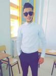 Samih kaya, 25  , Algiers