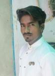Harish Kashyap, 18, Delhi