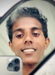Muslih Zahir, 31  , Male