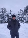 roman, 35  , Beloozersk