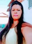 Mileide, 34  , Sao Pedro