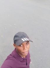 Lucky, 20, South Africa, Polokwane