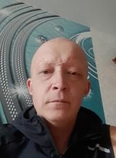 Nail, 35, Russia, Usinsk