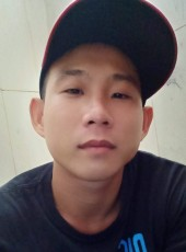 Bảo, 23, Vietnam, Ho Chi Minh City