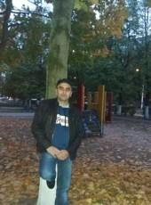 Misha, 36, Russia, Moscow