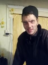 Vasiliy, 40, Russia, Krasnoyarsk