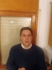 Miguel Romero, 39, Spain, Horta-Guinardo