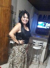 LÍVIA , 45, Brazil, Navirai