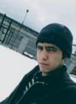 Murodzhon, 23  , Petrodvorets