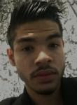 Fernando, 20  , La Seyne-sur-Mer
