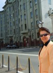SVETLANA, 70  , Moscow