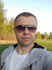 Aleksandr, 39, Belarus, Gomel