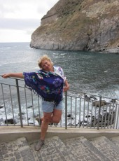 Lyudmila, 59, Russia, Samara