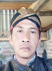 Roni, 41, Indonesia, Lawang