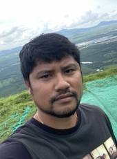 Wit, 34, Thailand, Bangkok