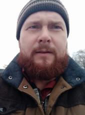 Egor Zhdanov, 38, Russia, Khabarovsk