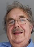Michel, 67, La Chaux-de-Fonds