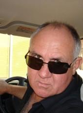 Nikolay, 61, Russia, Dinskaya