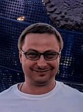 Maksim, 36, Russia, Nizhniy Novgorod