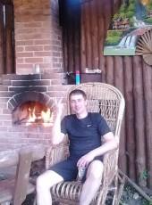 denis, 40, Russia, Sharya