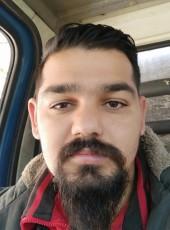 dimitris, 31, Greece, Thessaloniki