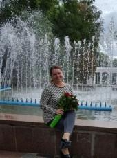 алла погосова, 44, Україна, Житомир