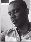 toussaint samy, 34  , Port-au-Prince