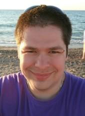 Vitaliy, 34, Russia, Moscow