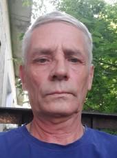 Aleksandr, 61, Russia, Novosibirsk
