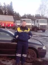 Andrey, 36, Russia, Serpukhov