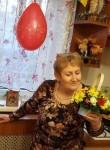 Alla Dedusheva, 66  , Dnipr