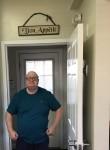 Andrew, 45  , Borough of Queens