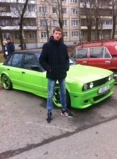 Kirill, 19, Belarus, Vitebsk