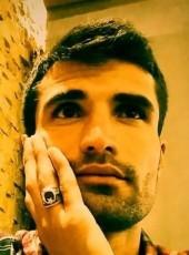 Mikail, 33, Turkey, Istanbul