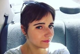 Lyudmila, 29 - Just Me