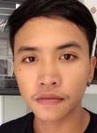 Asis, 22, Bangkok