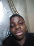 Alvin , 18  , Stezzano