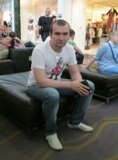 Andrey, 37, Spain, Santa Cruz de Tenerife