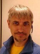 Yuriy, 40, Russia, Khabarovsk