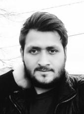 Erkan, 21, Turkey, Rize