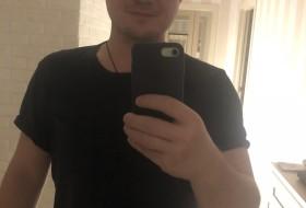 Андрей, 35 - Только Я