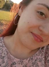 Karina, 19, Belarus, Mazyr