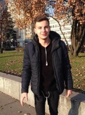 Oleg, 22, Ukraine, Zaporizhzhya