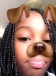 Niyah , 18  , Newport News